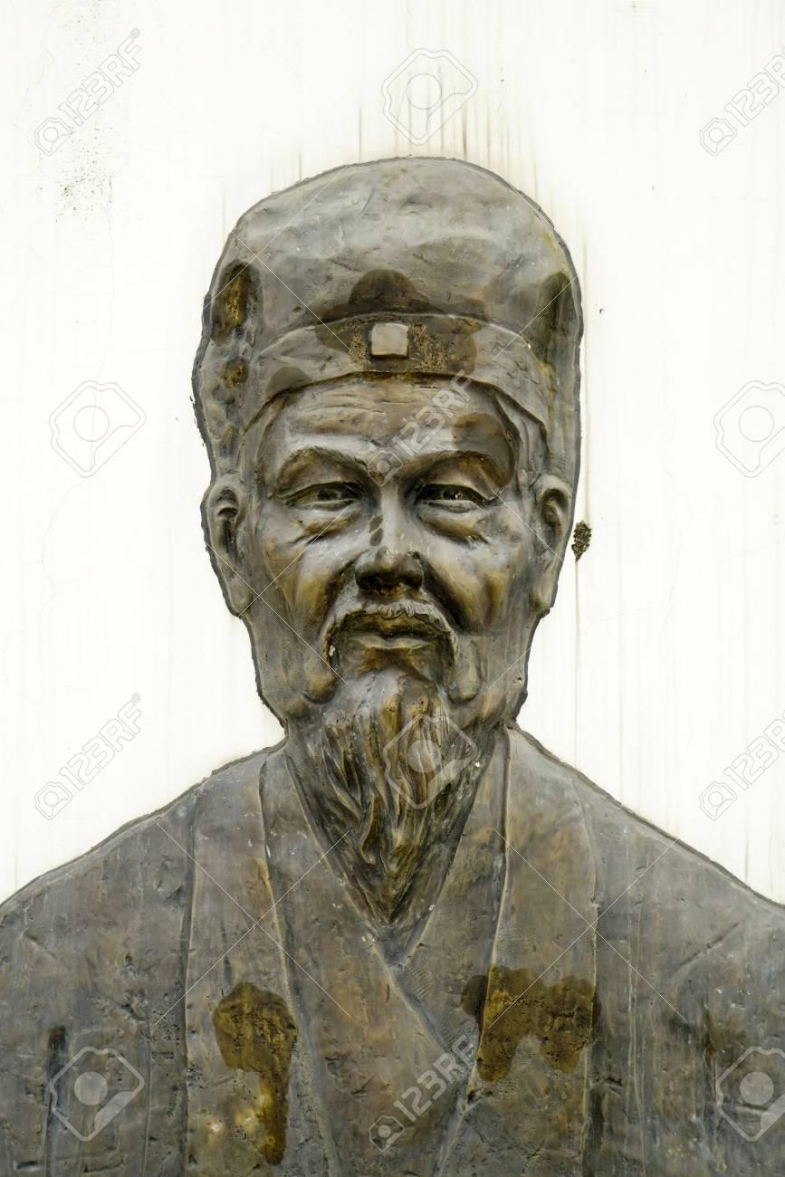 Meng Haoran li yu