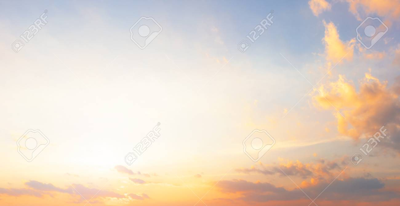 Sunrise scenery - 97763947