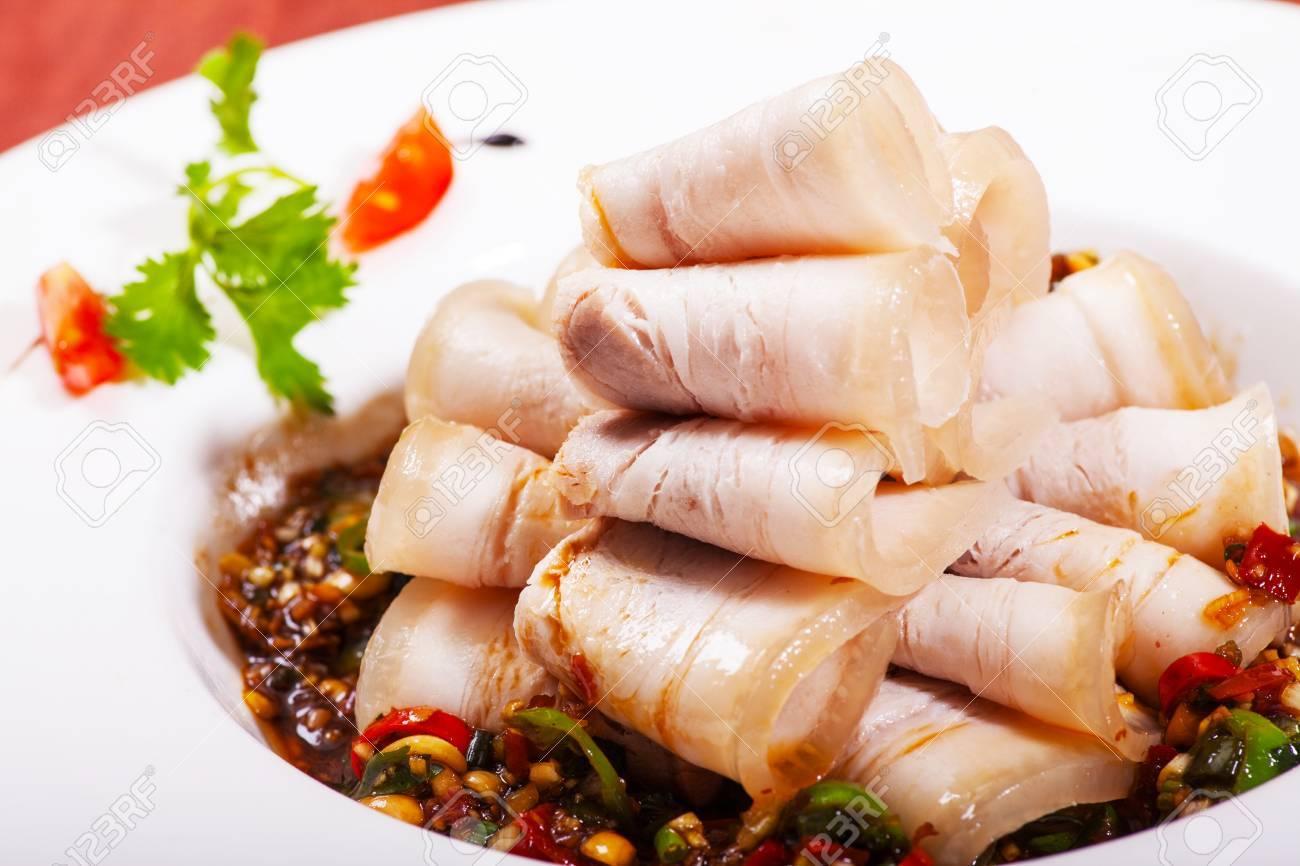 Sliced Pork Recipe Chinese Chinese Dishes Sliced pork
