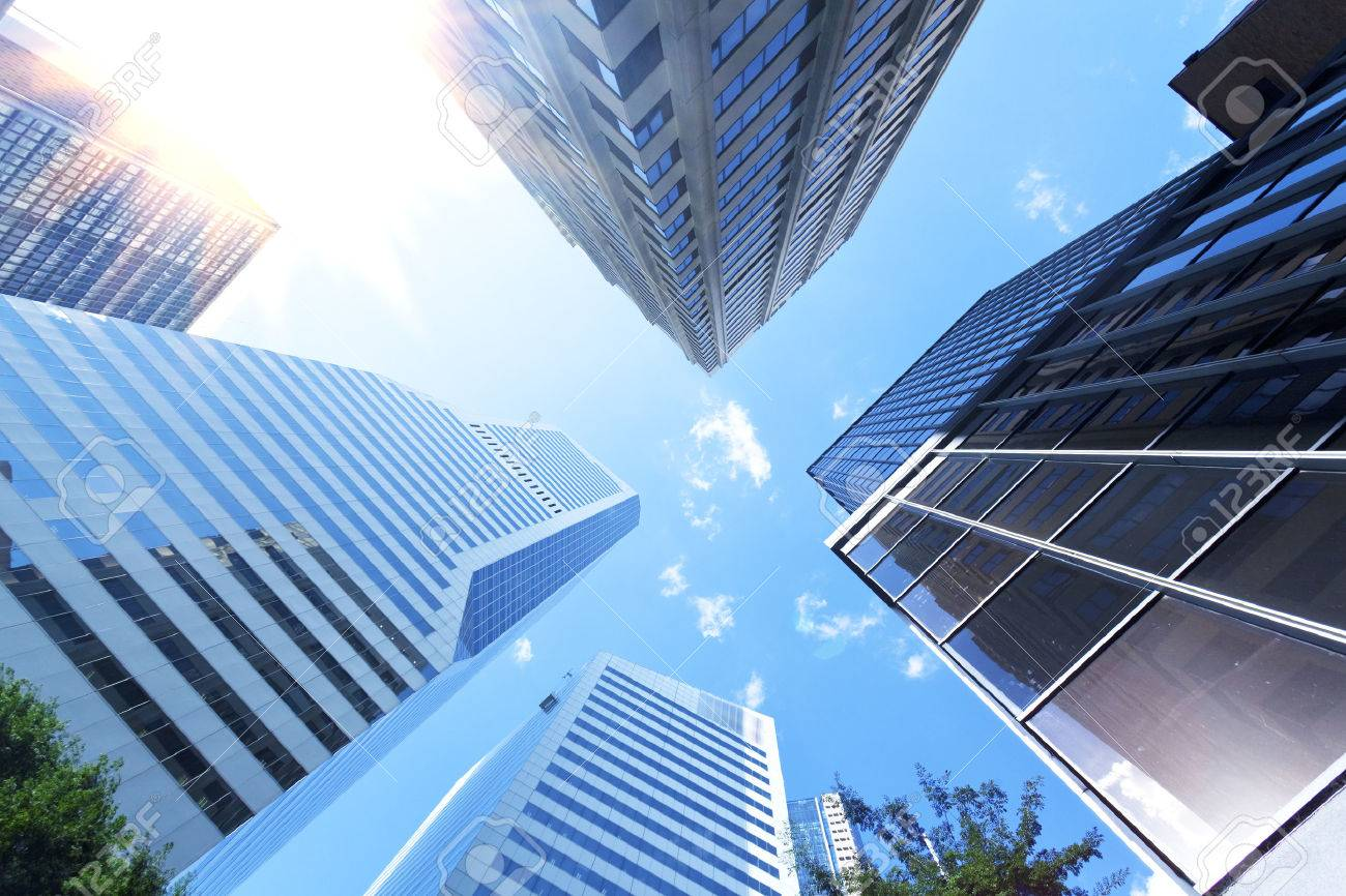 Brisbane City Modern Architecture - 37467311