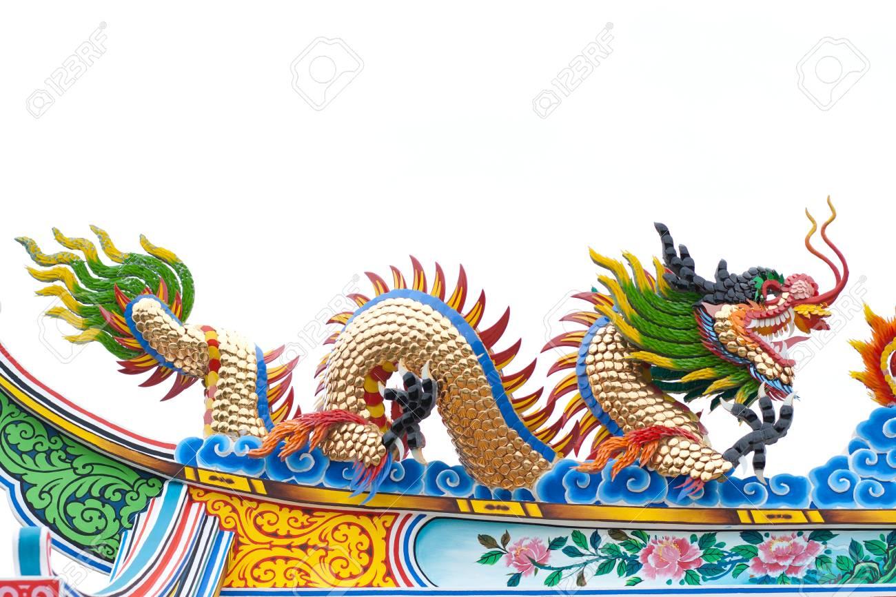 Golden Dragon Chinesische Kunst Dekorativ Im Tempel Die Kunst In Tempel In Thailand Ist Offentlich Foto Kostenlos Lizenzfreie Fotos Bilder Und Stock Fotografie Image 24298572