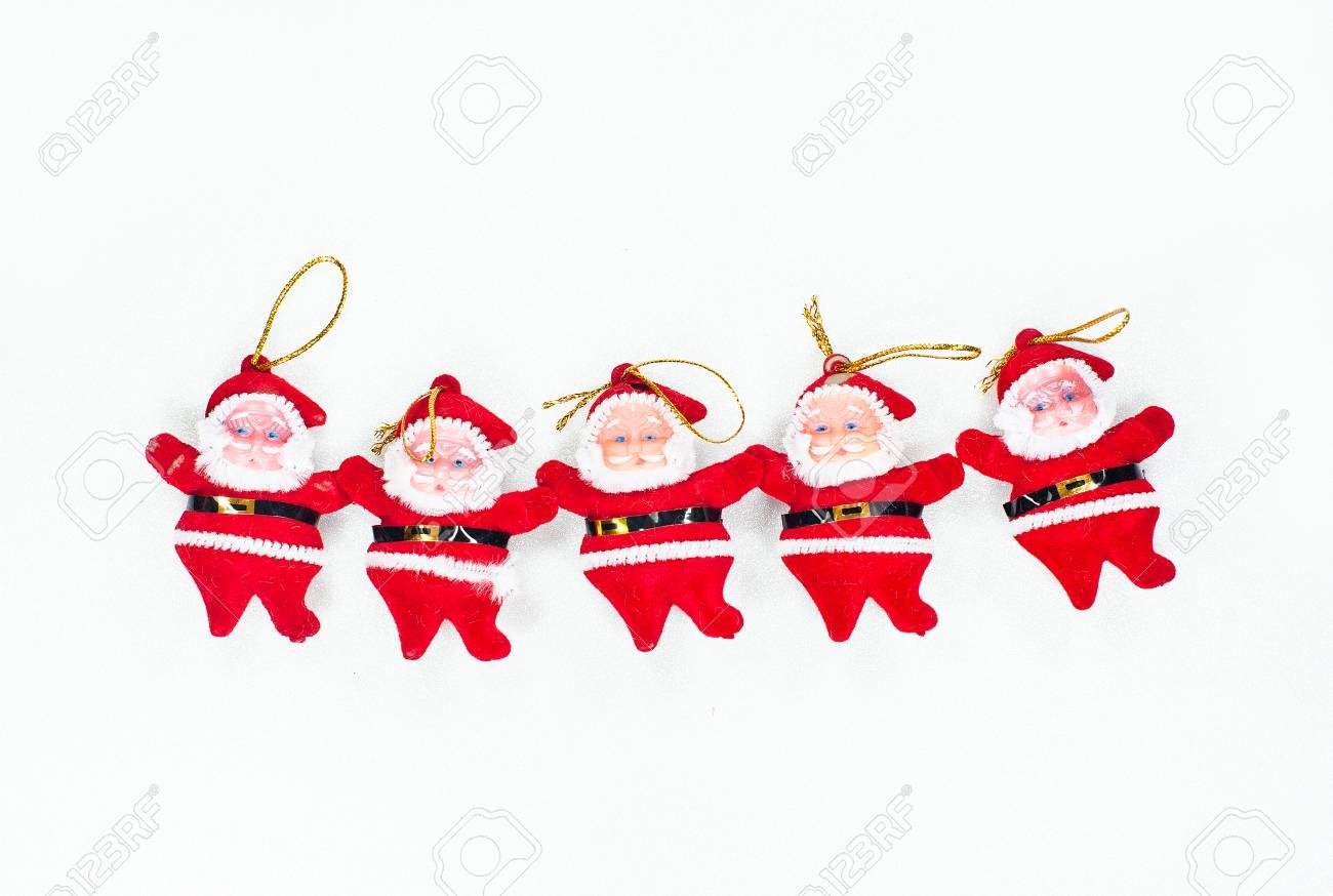 gift Christmas Sampler One Stocking Stock Photo - 23956574