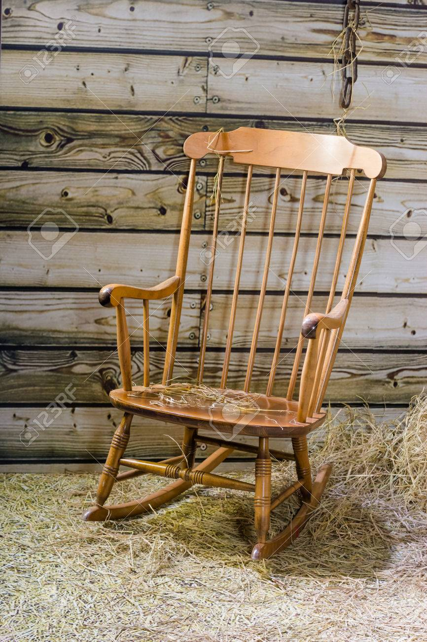 Fantastic Rocking Chair And Hay Stack Dailytribune Chair Design For Home Dailytribuneorg