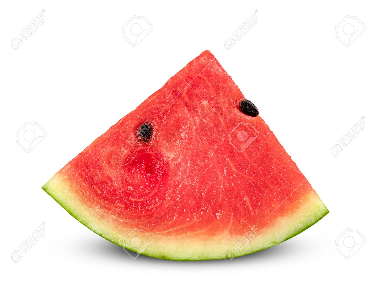 watermelon isolated on white background ,include clipping path - 147038913