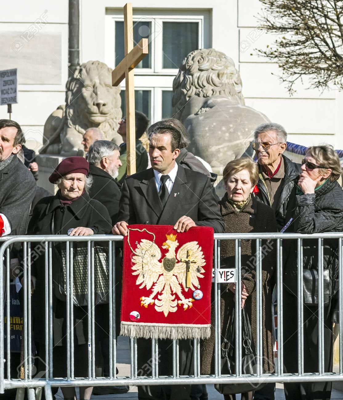 ワルシャワ, ポーランド - 2015 ...