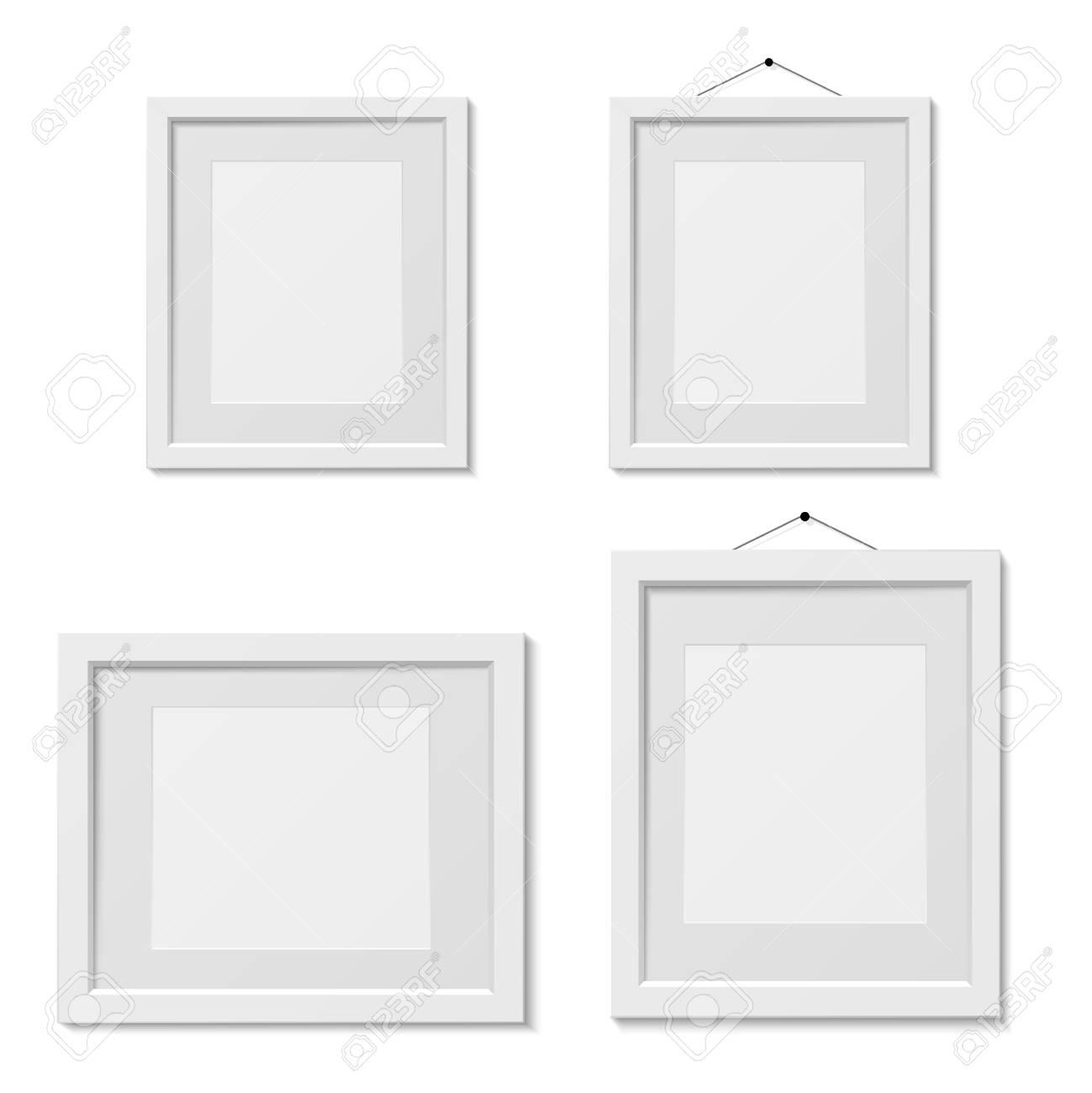 Fantastisch Weiß 11x14 Rahmen Galerie - Benutzerdefinierte ...