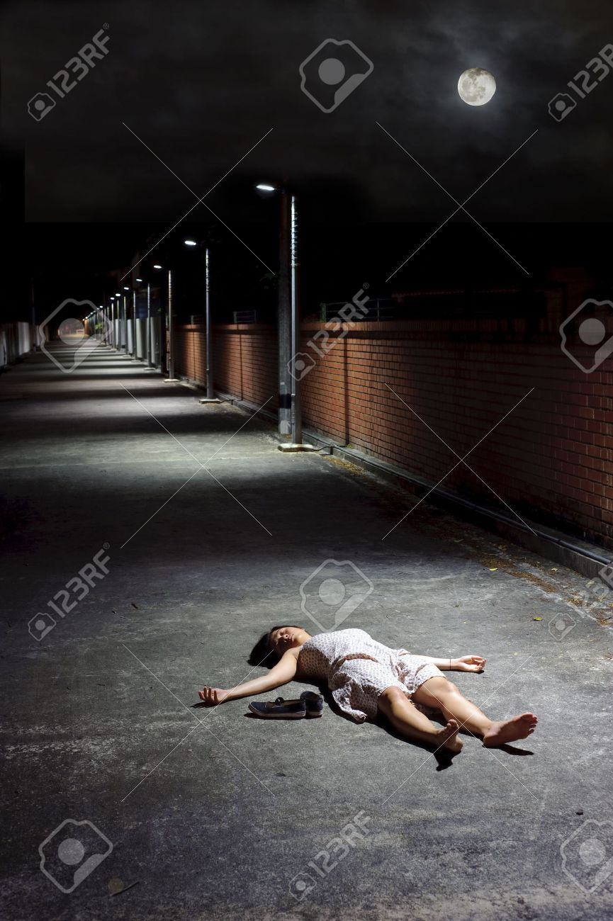 Female dead pornos films