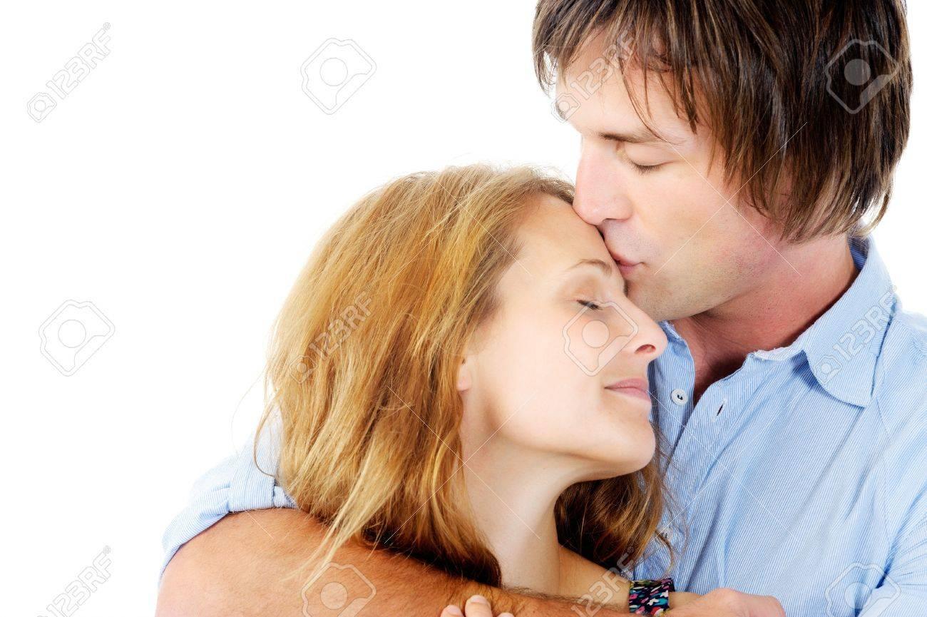 voorhoofd Kiss dating