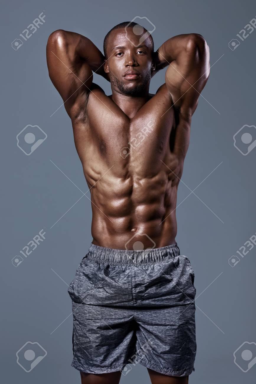 Sexy black men com
