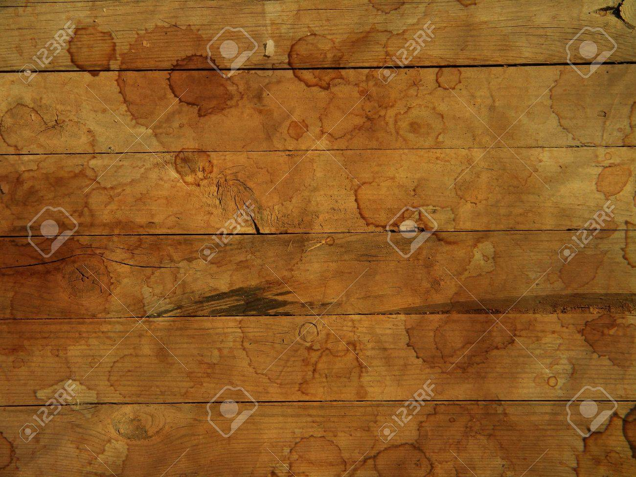 Old wooden table top - Old Wooden Texture Background Stock Photo 13431277