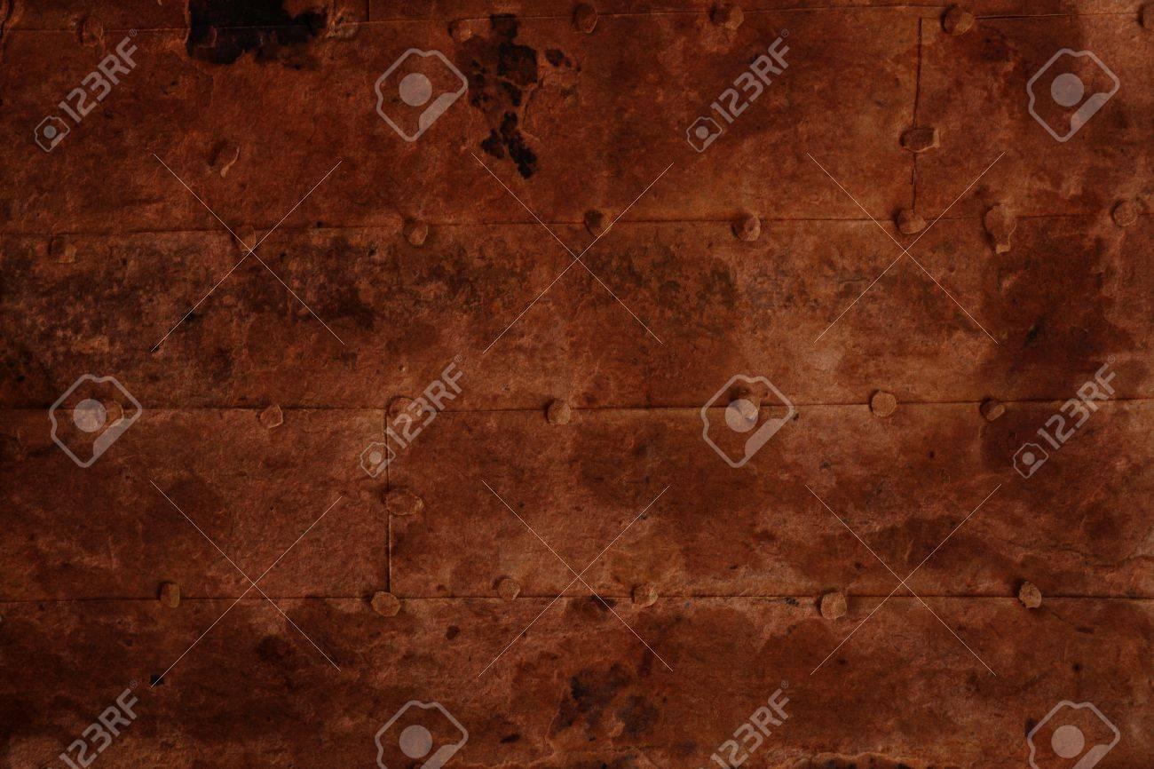 old iron surface Stock Photo - 13772866