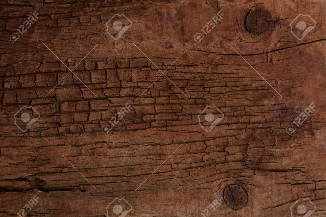 old cracked wooden background Stock Photo - 19498496