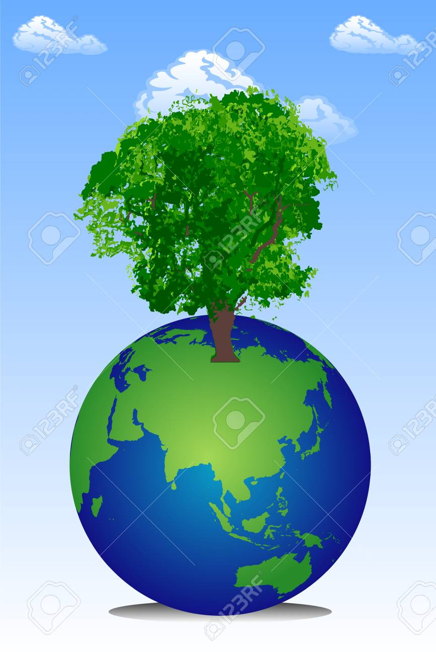 save world Stock Photo - 15663860