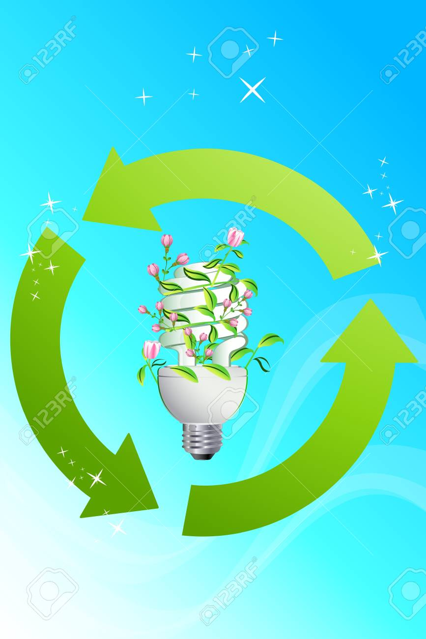 green world Stock Photo - 15663740