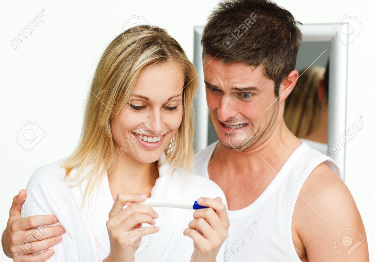 Dating man test woman