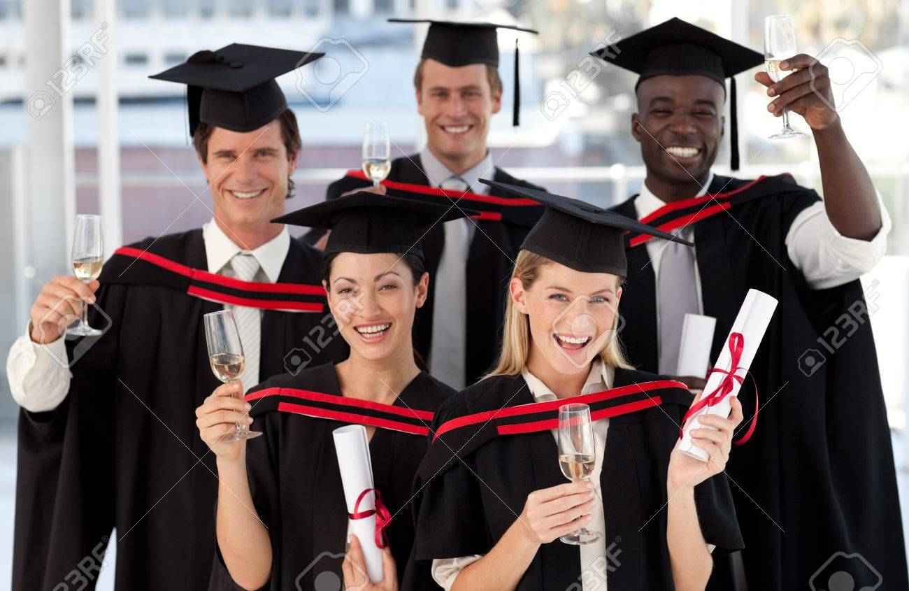 group of people graduating from college stock photo picture and group of people graduating from college stock photo 10115254
