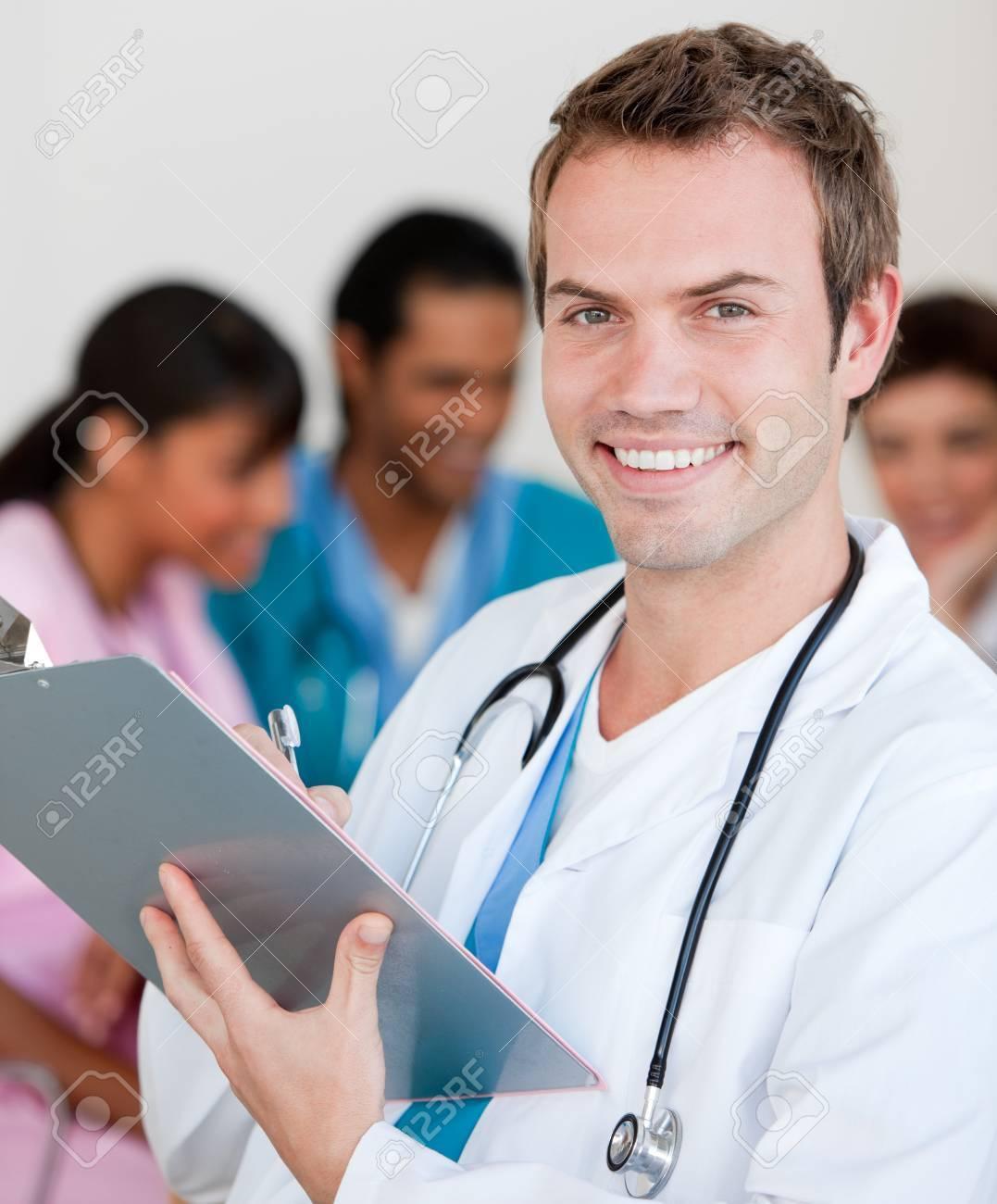 Доктор оргазмолог