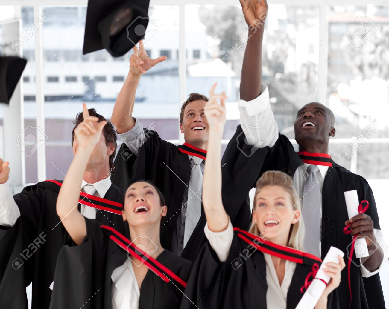 group of people graduating from college stock photo picture and group of people graduating from college stock photo 10246633