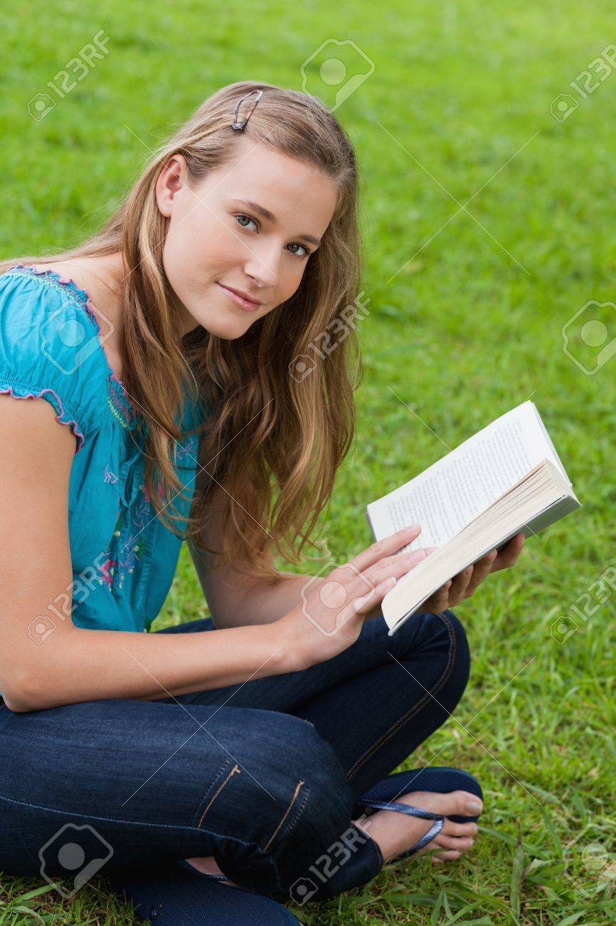 Расслабилась девушка читать 4 фотография