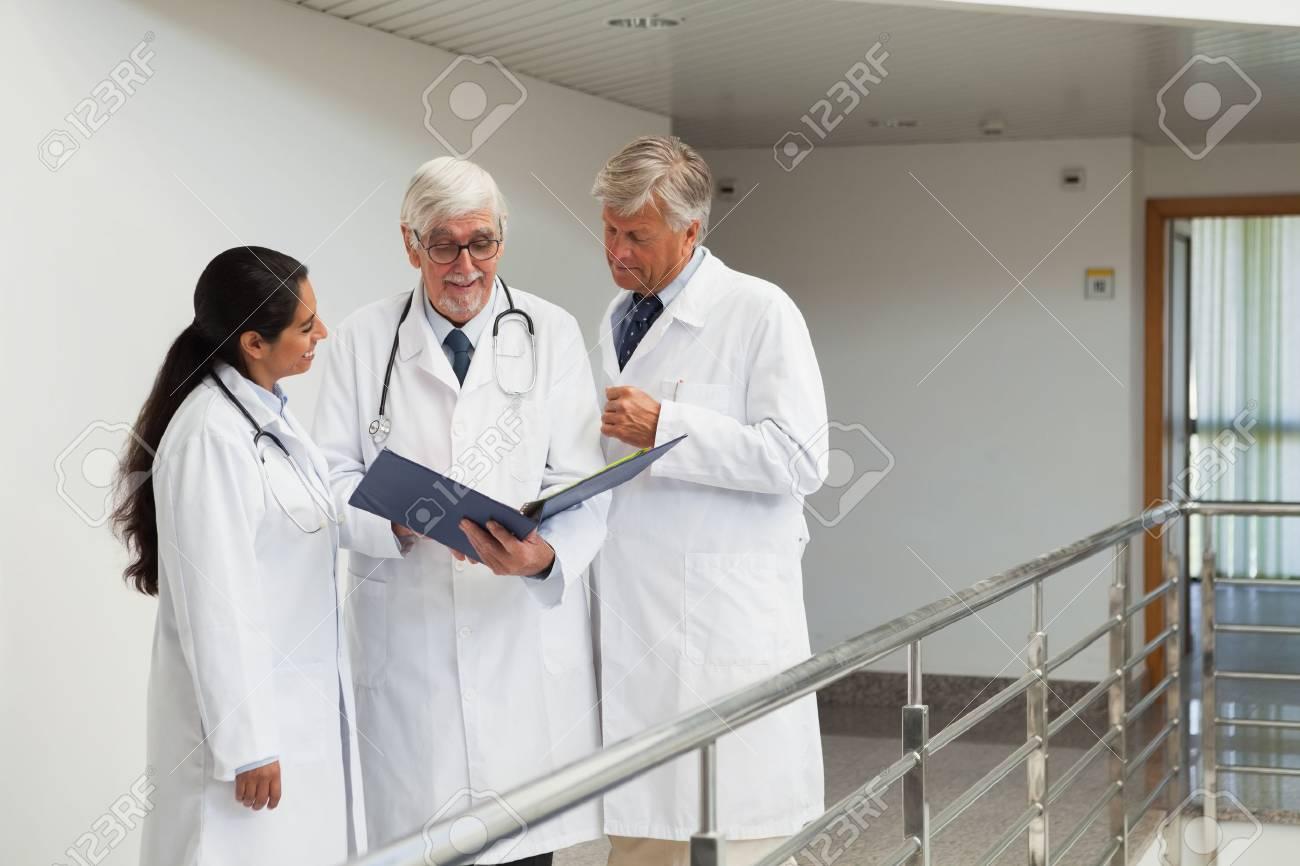 trois medecins les