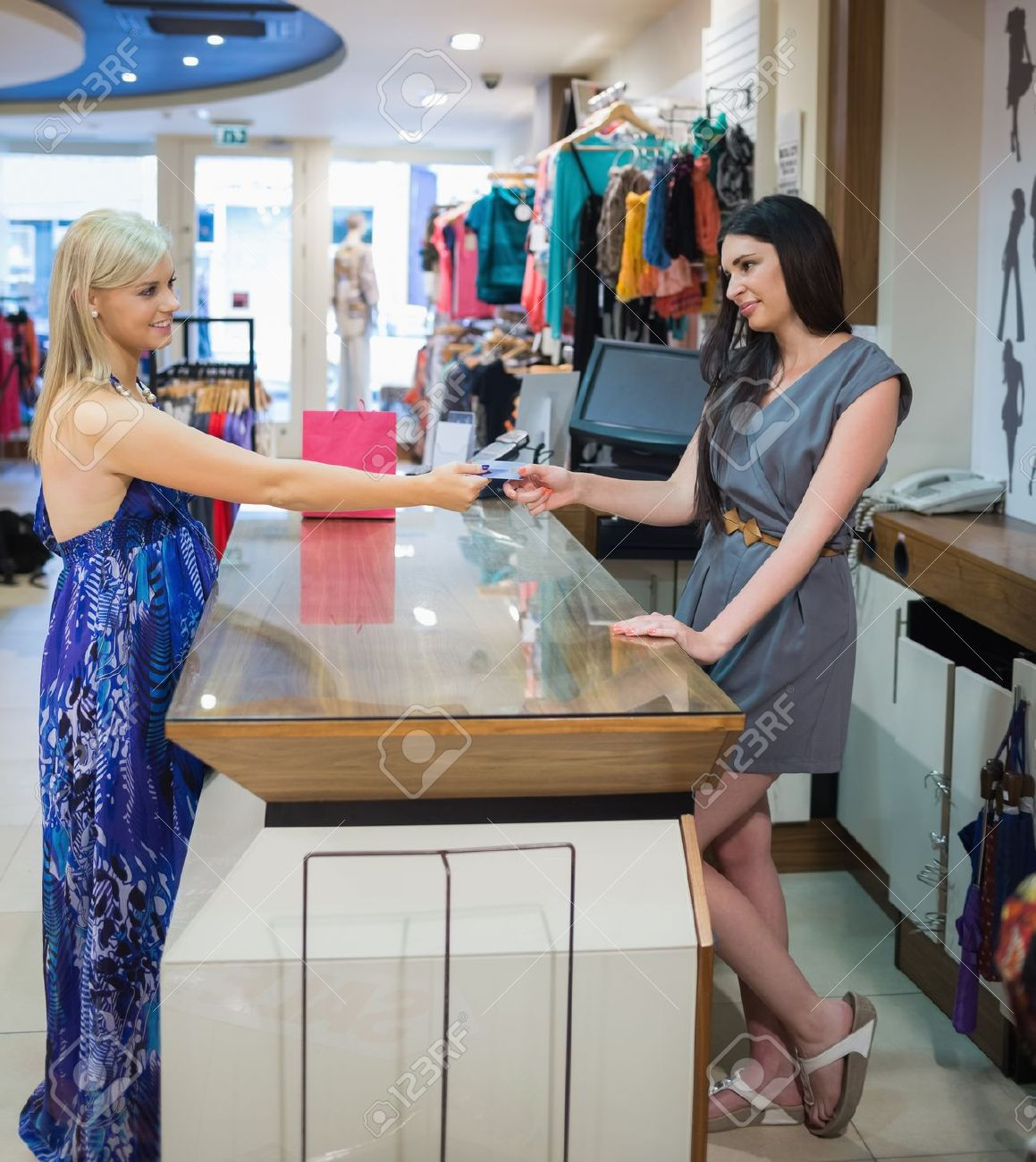 Women clothing stores Clothing stores credit cards