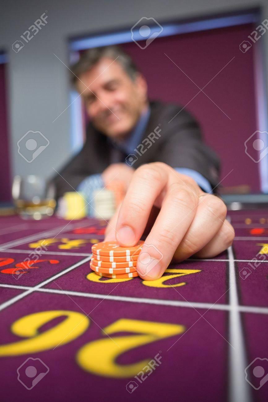Bet in casino boards gambling
