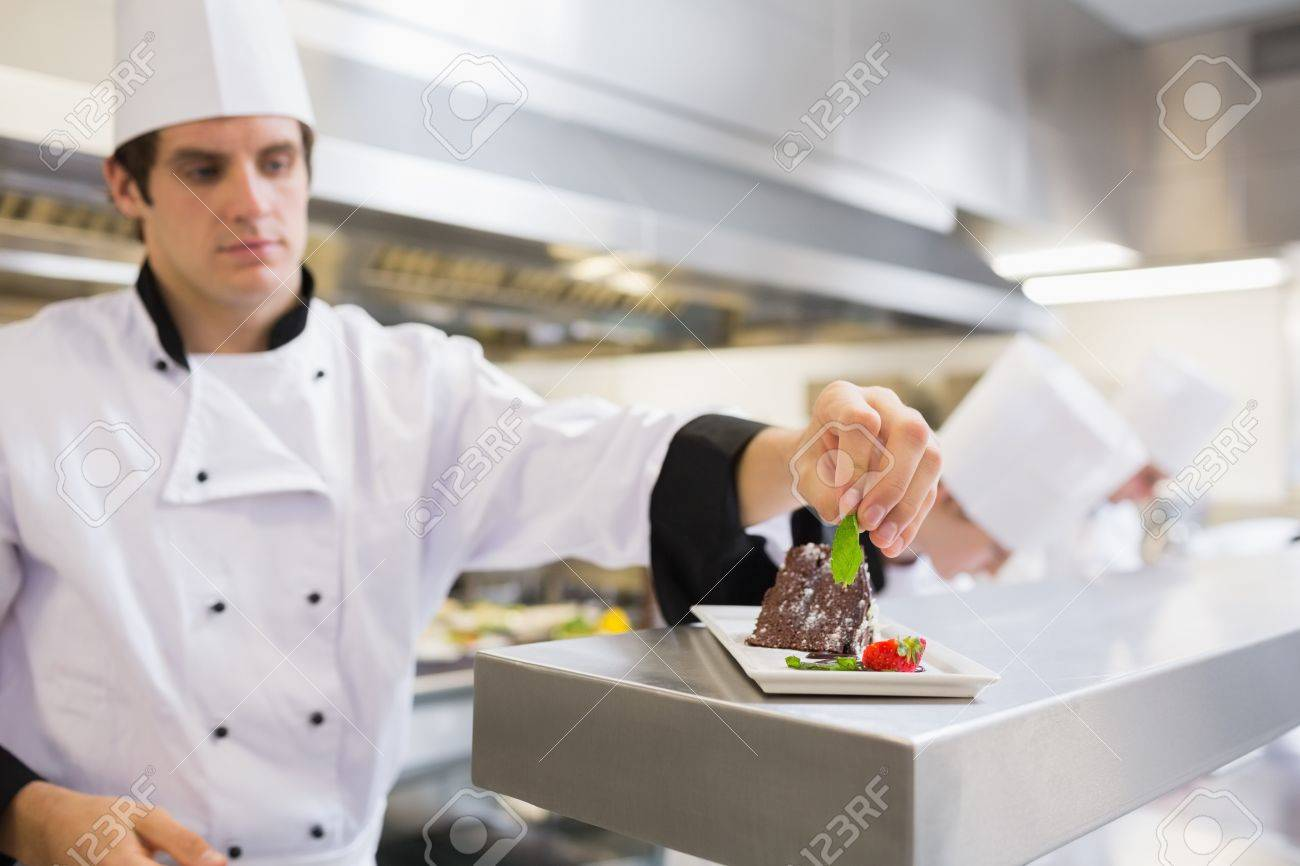 a chef in the kitchen] - 100 images - chef restaurant kitchen cook