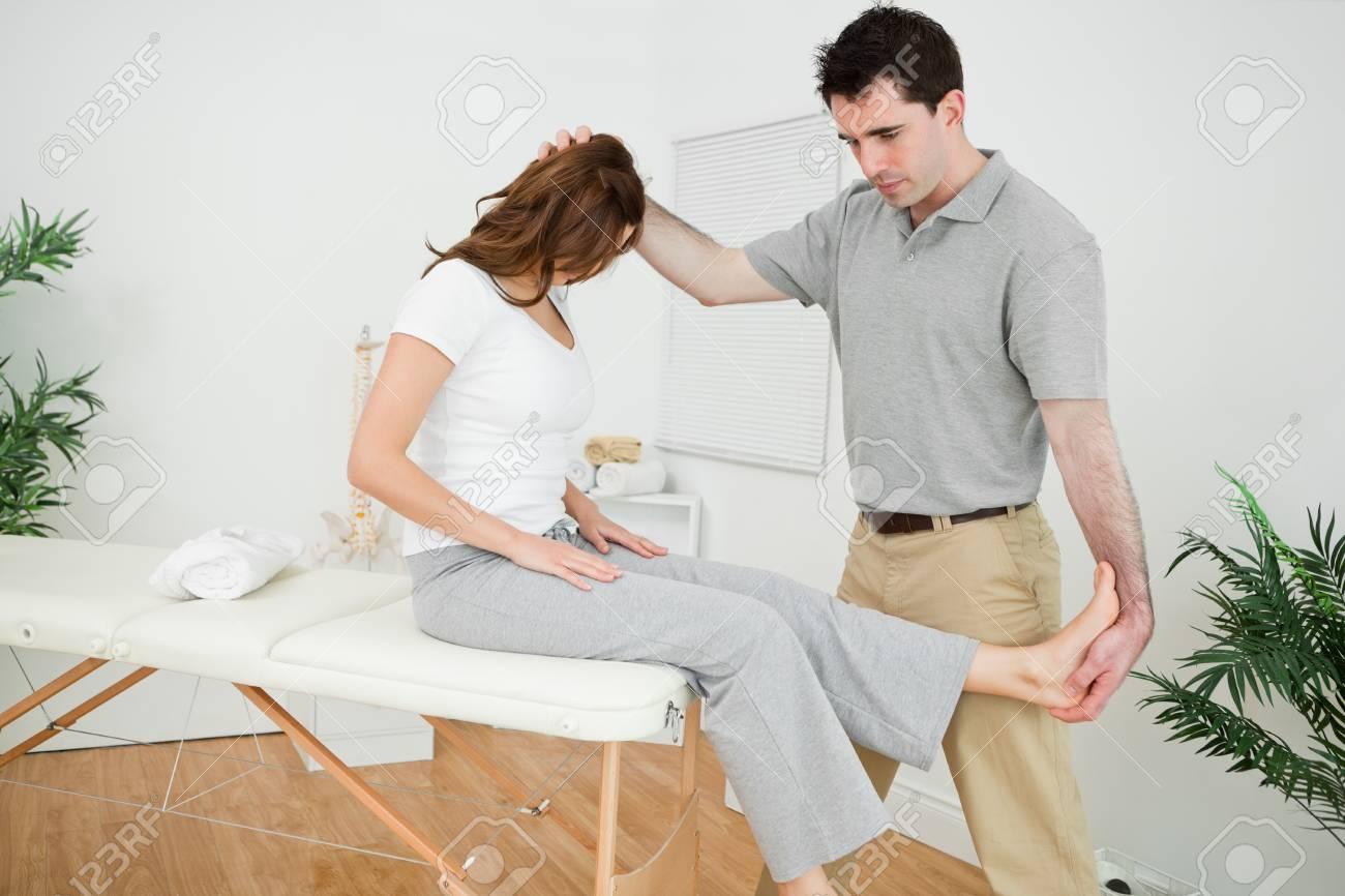 Chiropractors dating patiënten