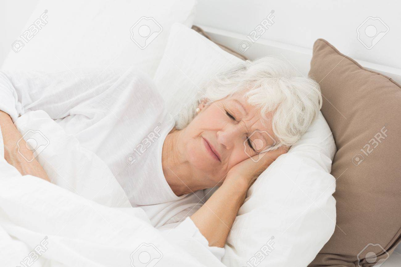 Приснилась умершая бабушка беременной женщине