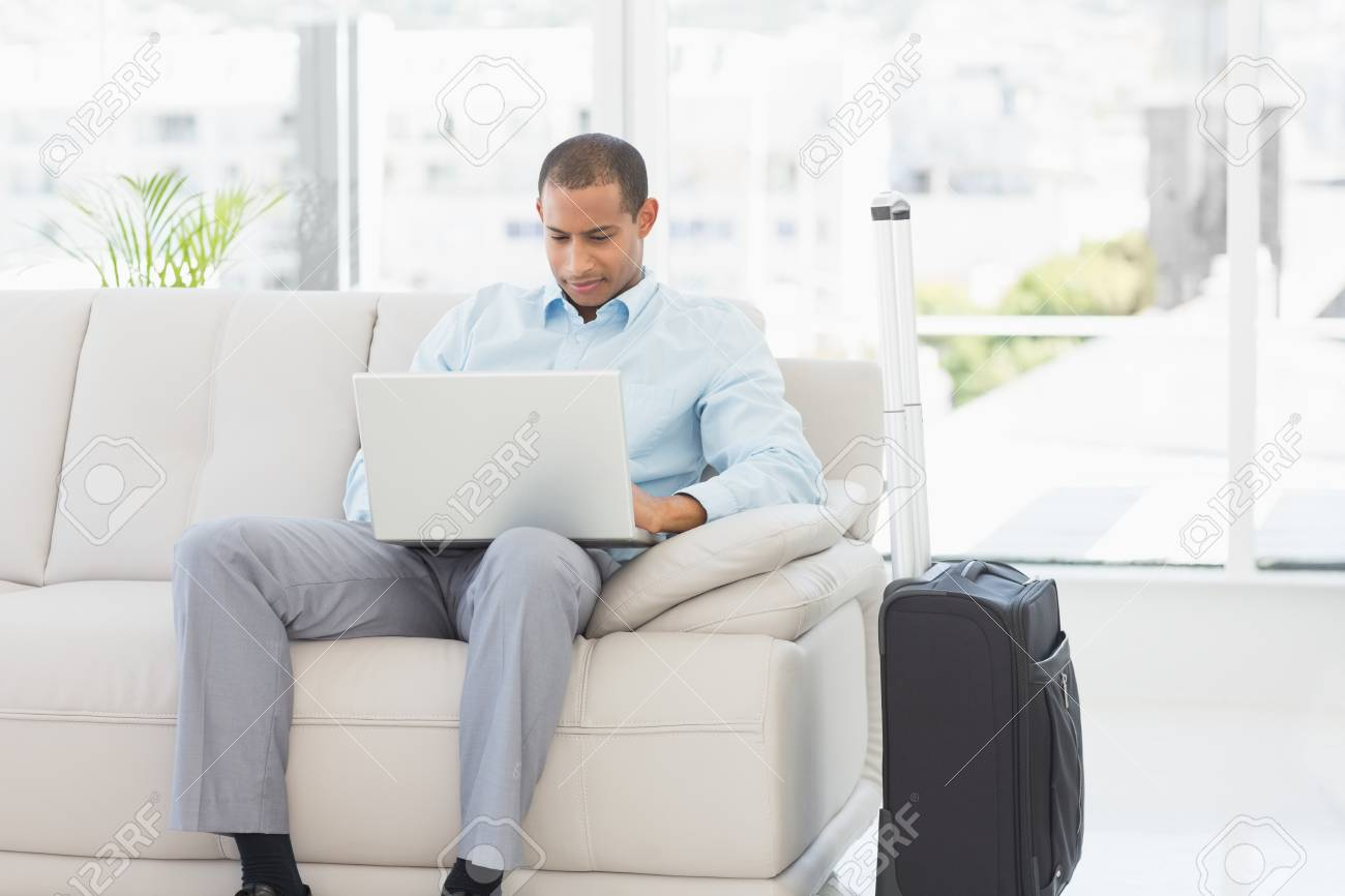 the office business trip