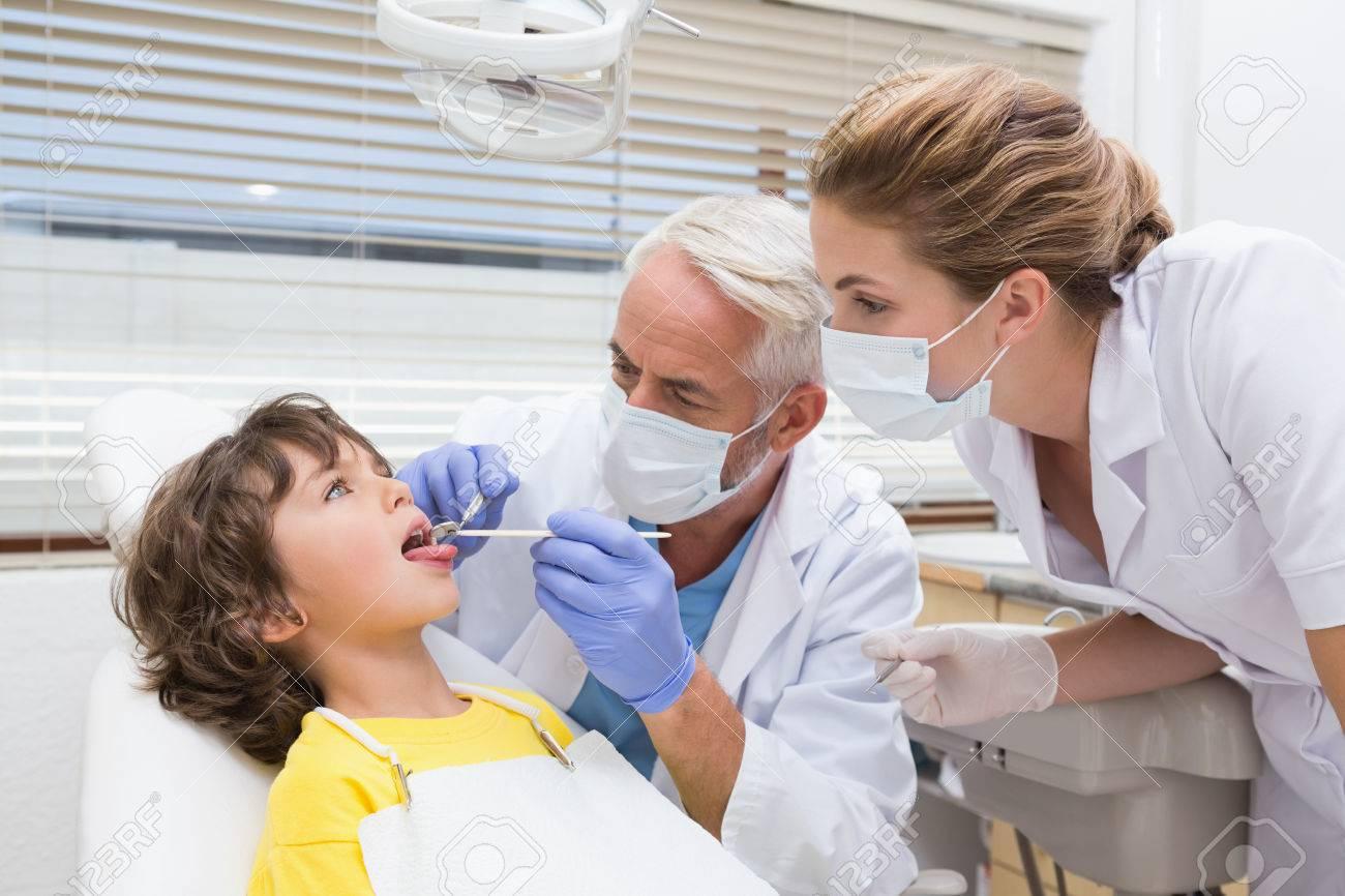 pediatric dental hygienist