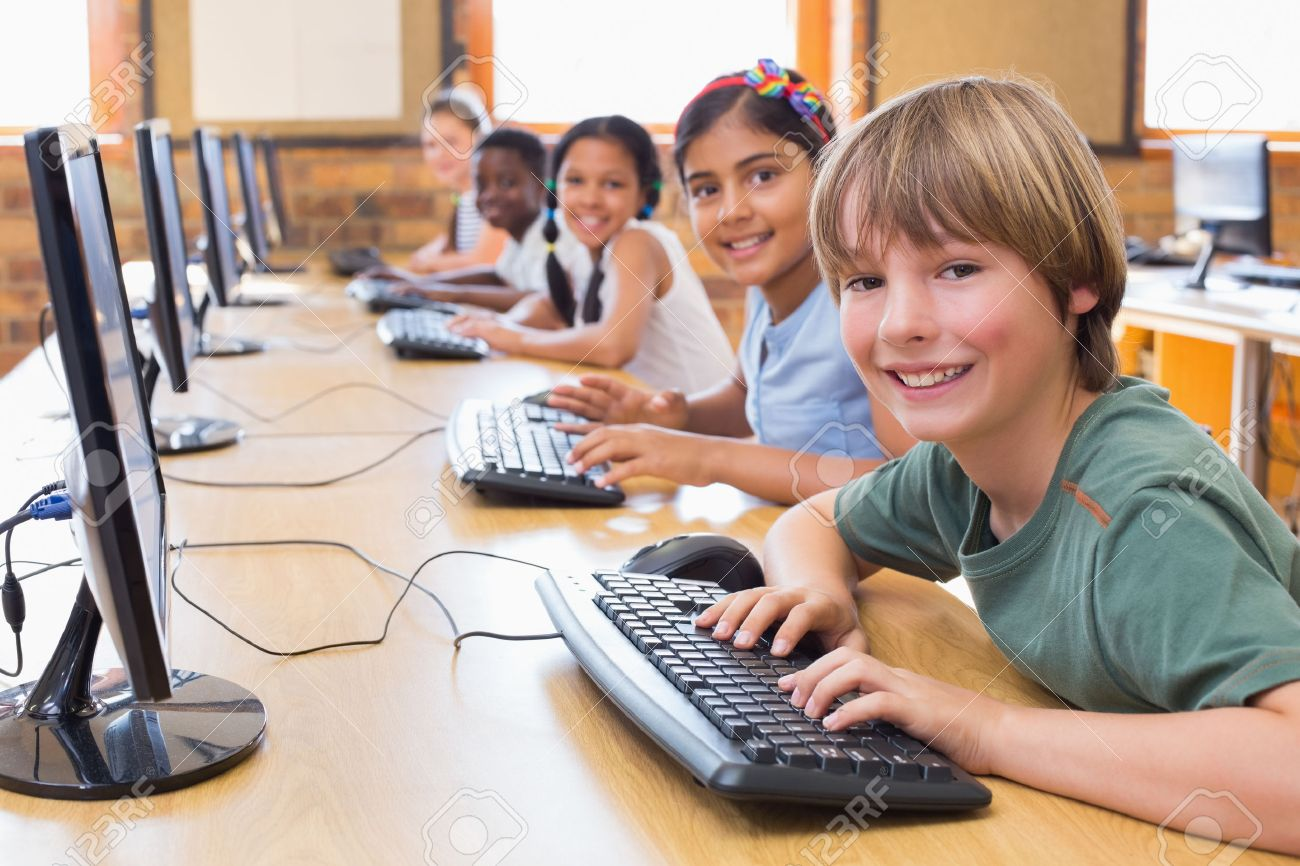essay on computer age