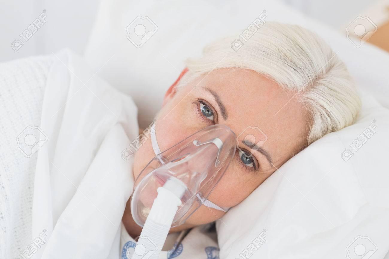 masque de hopital