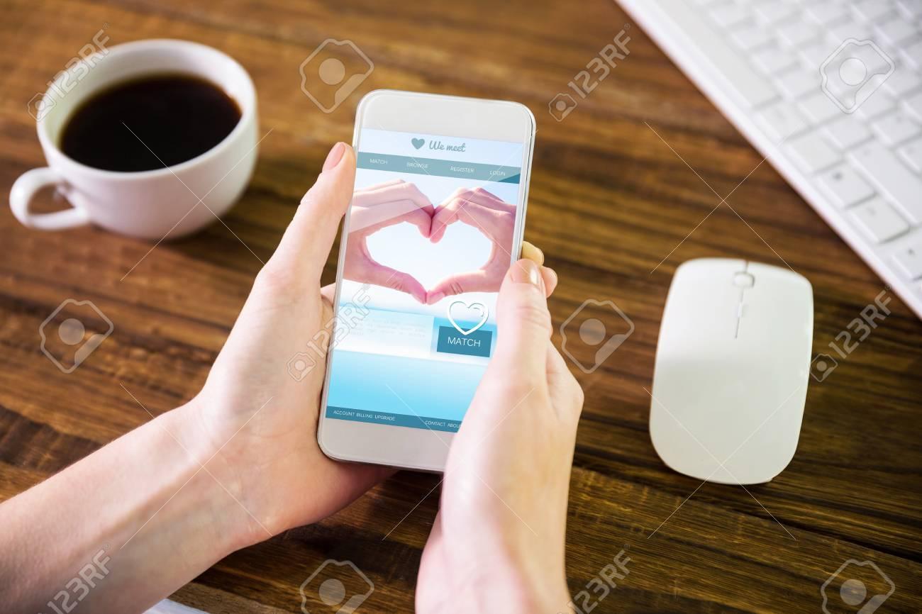 Interrassische Dating-Website uk