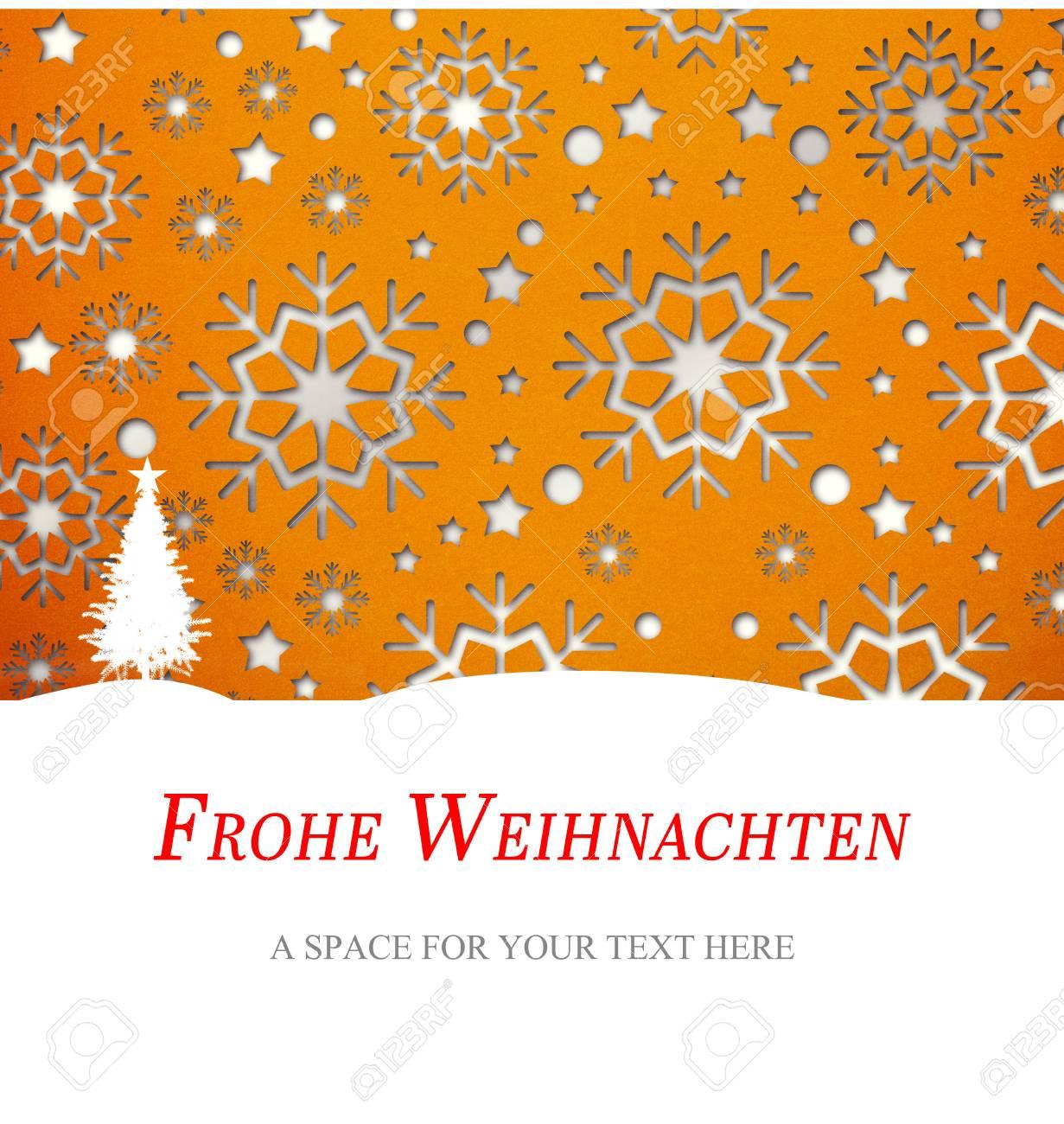 Christmas greeting in german against snowflake wallpaper pattern christmas greeting in german against snowflake wallpaper pattern stock photo 42971056 m4hsunfo