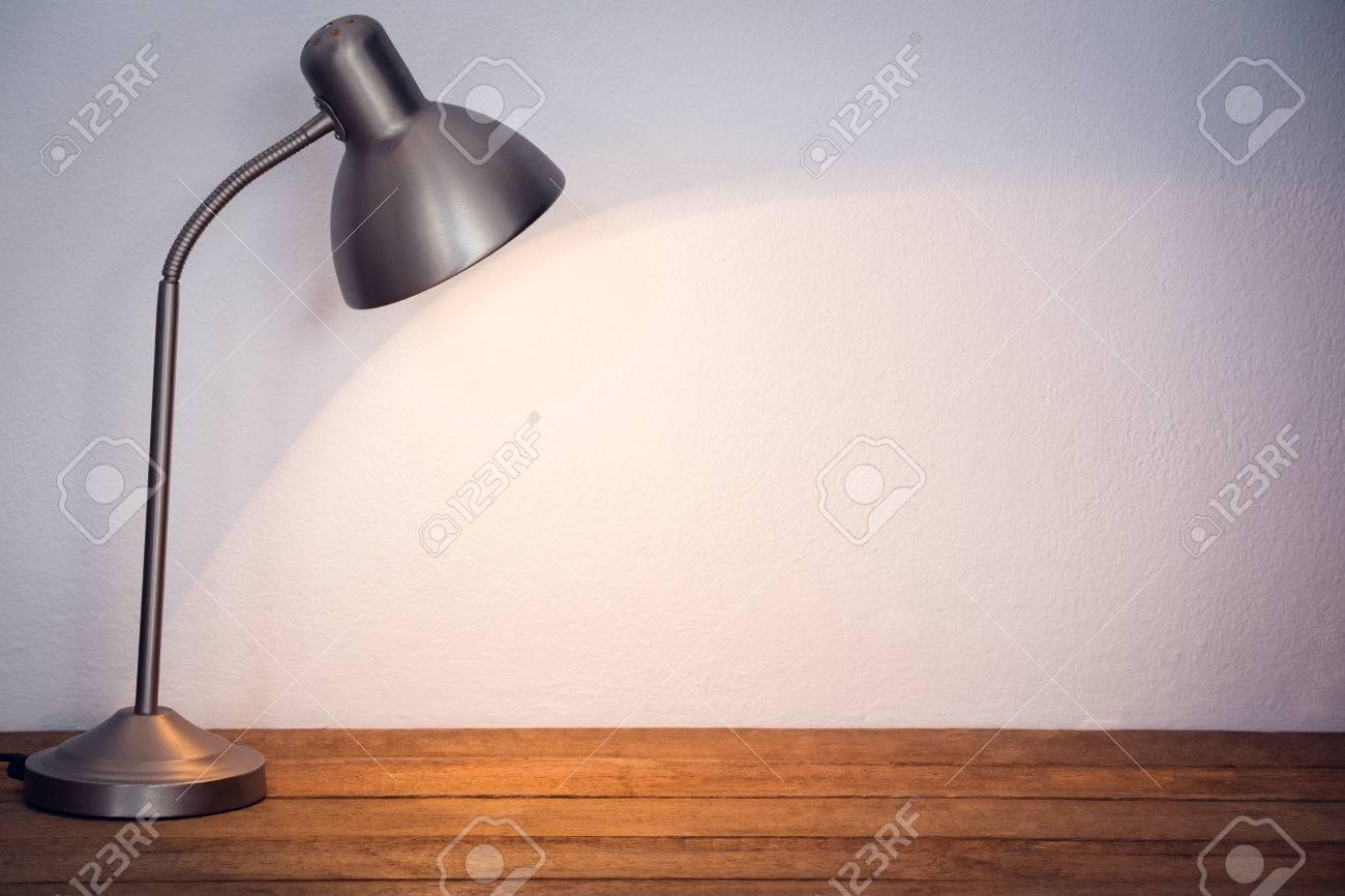 Vintage maclamp by conran habitat rÉtro lampe de bureau laiton en
