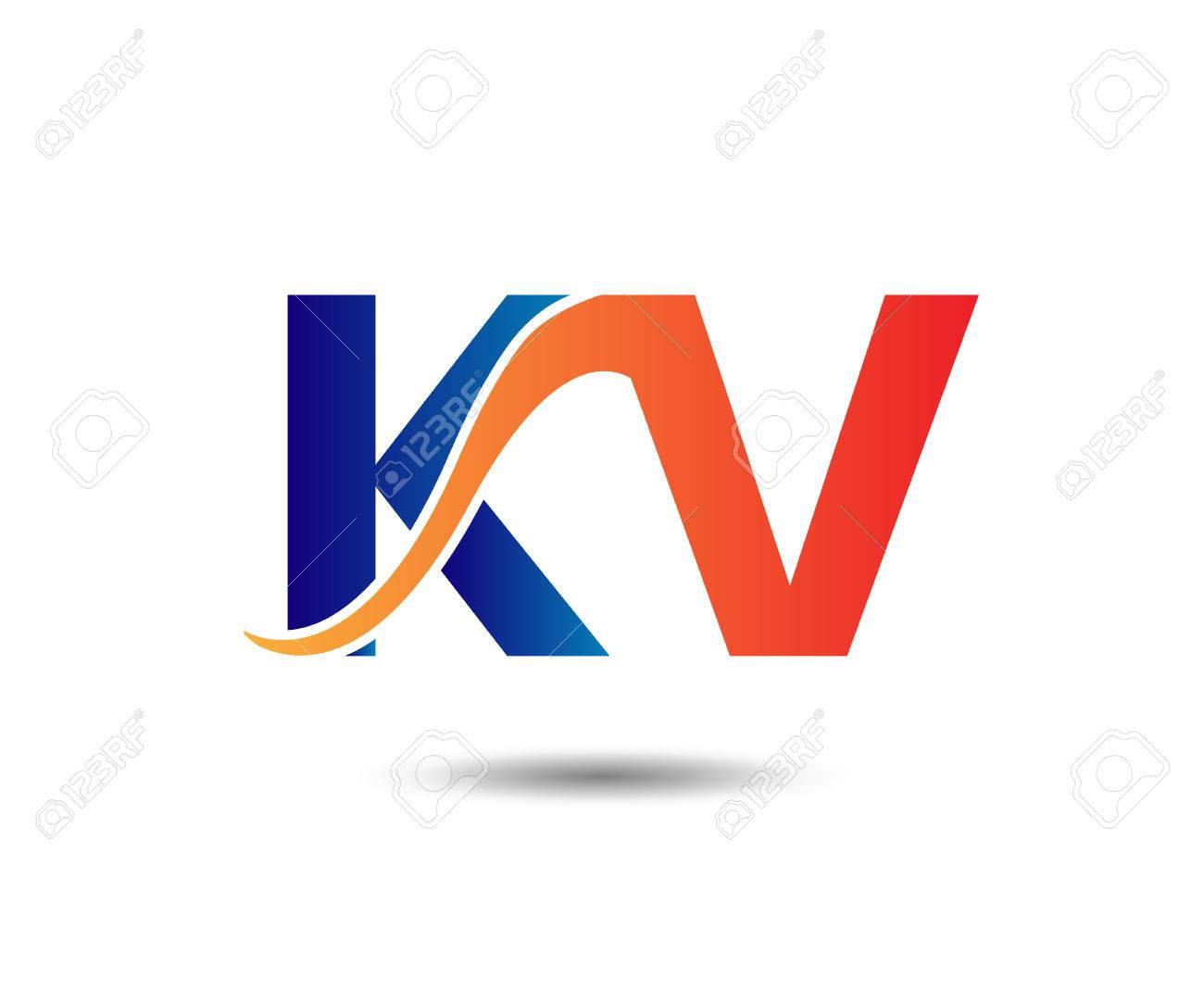 Letter KV - 60493060