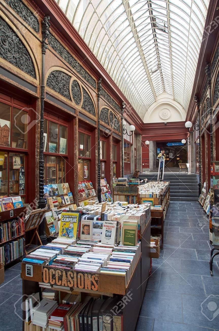 tweedehands boekhandel