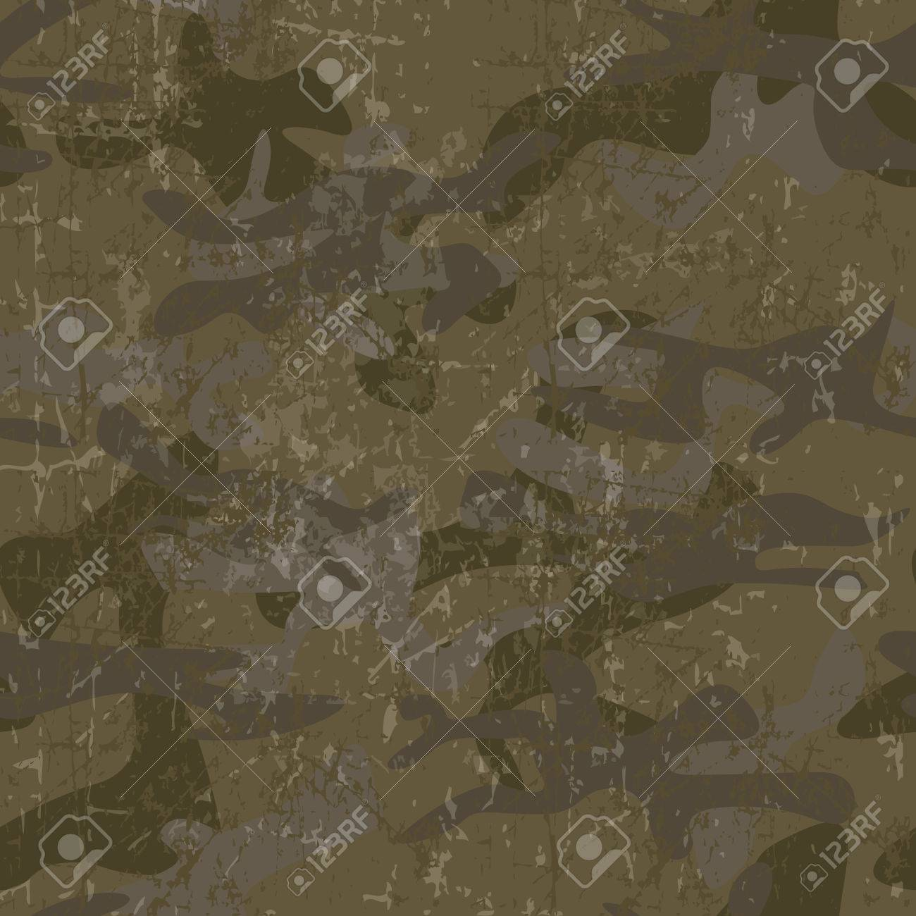 Military background with copy space - 23655688