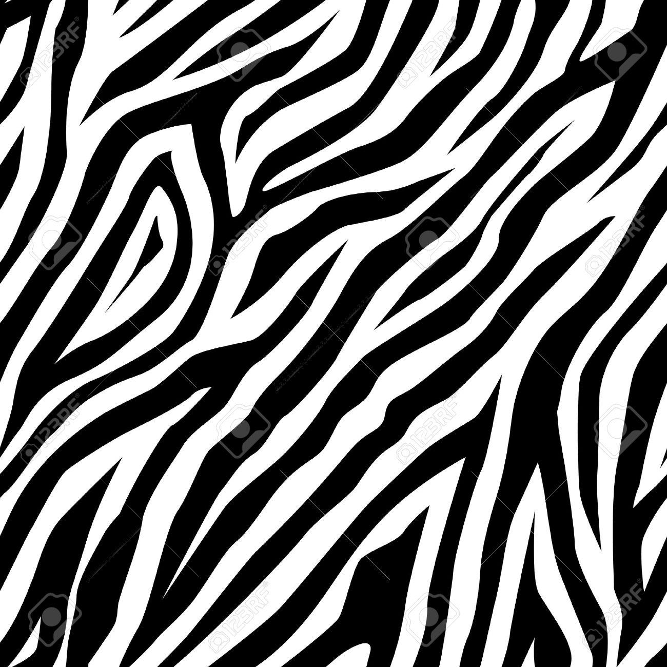 zebra pattern as a background vector illustration royalty free rh 123rf com animal pattern vector zebra pattern vector free download