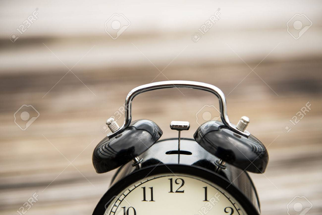 Horloge Banque d'images - 32744378