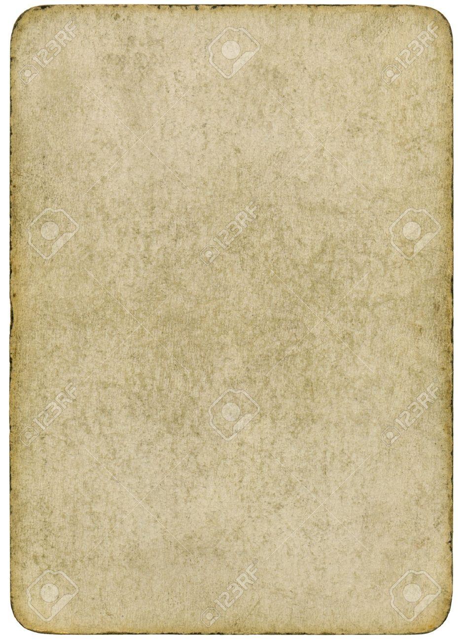 Fein Leere Sammelkartenvorlage Galerie - Beispielzusammenfassung ...