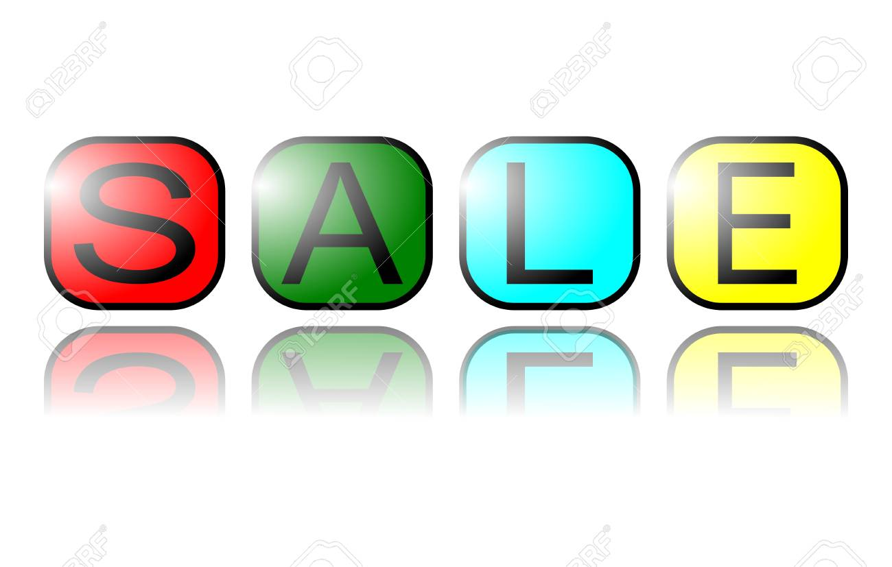 SALE TAG Stock Vector - 16322464