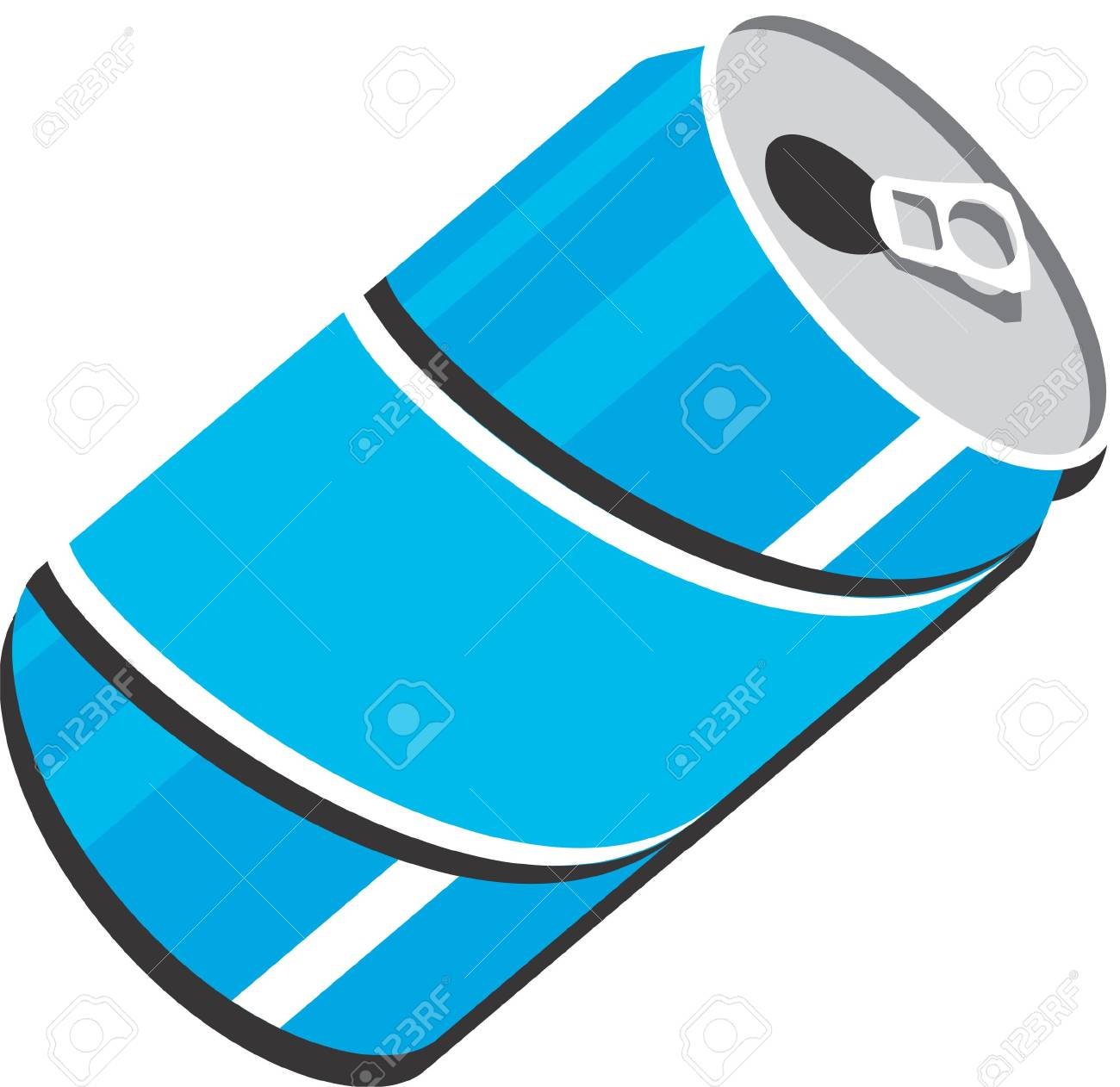 pop soda can clip art design illustration for use in web or print rh 123rf com clipart sofa clip art soda can