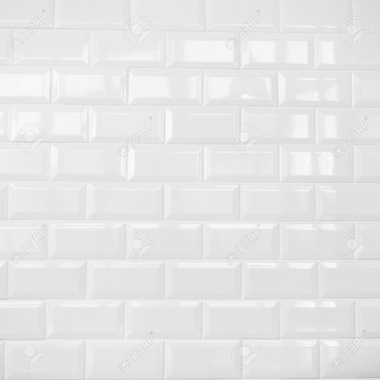 White ceramic brick tile wallclean stock photo picture and white ceramic brick tile wallclean stock photo 28081623 dailygadgetfo Gallery