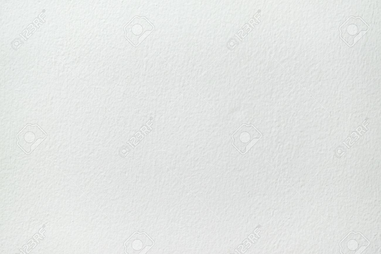 Close up clean white cement wall texture background. - 59224307