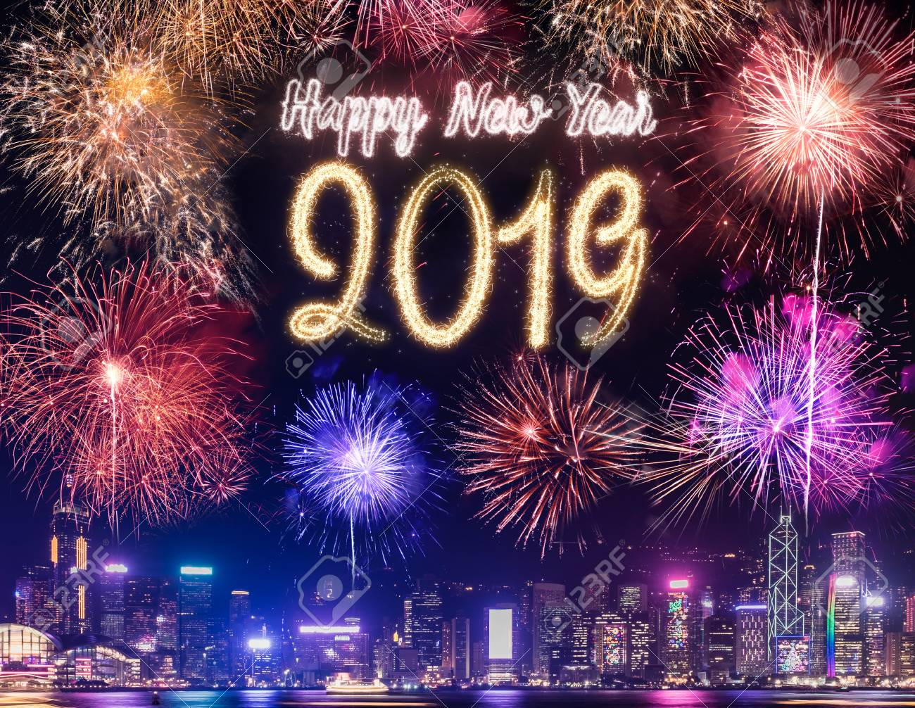 Happy New Year Diwali 2019 Images 102
