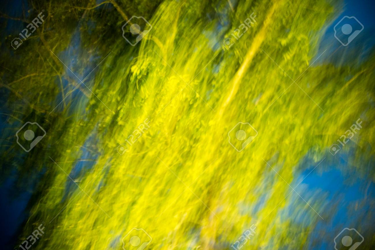 Abstract Lights Blurred Green Background For Graphic And Web Stock Photo Picture And Royalty Free Image Image 94195575