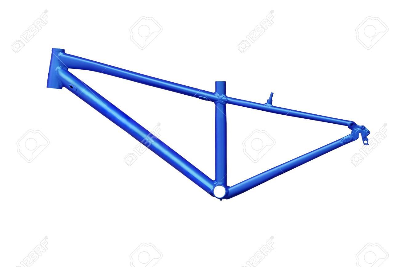 Aluminium Mountainbike-Rahmen Für Weibliche Radfahrer Konzipiert ...