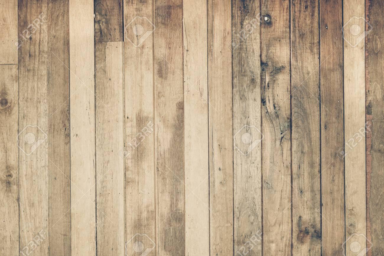 Bois Mur De Planches De Fond Pour La Conception Et La Décoration